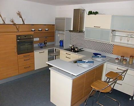 Dan küchen u form  Musterküchen von DAN-Küchen: Angebotsübersicht günstiger ...