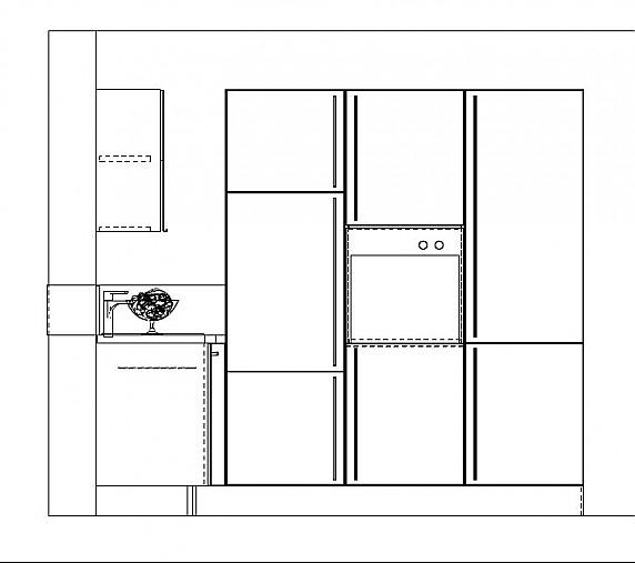 Wohndesign Gmbh Freising: Küche Mit Siemens Geräten