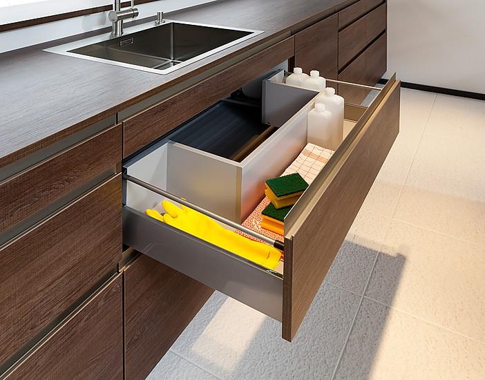 rempp musterk che k chenzeile inselblock und regalwand ausstellungsk che in wildberg von rempp. Black Bedroom Furniture Sets. Home Design Ideas