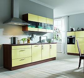 alno musterk che koje 21 ausstellungsk che in achern von m o m bel und objekt gmbh. Black Bedroom Furniture Sets. Home Design Ideas