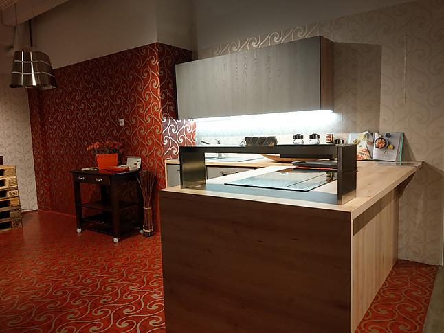 Sonstige-Musterküche High End Küche mit elektrischen Hängeschränke ...