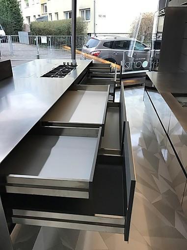 Küchenwerk Frankfurt Miele ~ eggersmann musterküche purer luxus mit v zug und miele ausstellungsküche in frankfurt am main