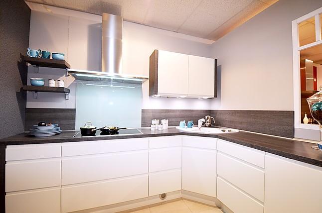 nobilia musterk che einbauk che integra ausstellungsk che in korbach meineringhausen von. Black Bedroom Furniture Sets. Home Design Ideas