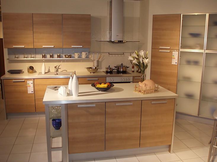 h cker musterk che ein moderner k chentraum. Black Bedroom Furniture Sets. Home Design Ideas