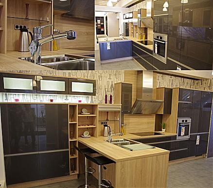 E-KüchenDesign - bei uns erhalten Sie eine maßgeschneiderte Küche