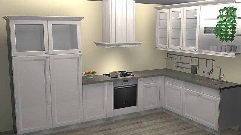 nolte musterk che lackfront sahara quarz amazon inkl elektroger ten ausstellungsk che in. Black Bedroom Furniture Sets. Home Design Ideas