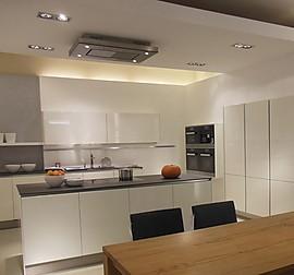 h cker musterk che luxus industrial grifflose design k che h cker systemat mit gaggenau und. Black Bedroom Furniture Sets. Home Design Ideas
