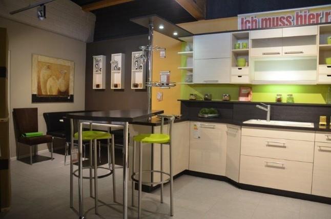 rational k chen h ndler. Black Bedroom Furniture Sets. Home Design Ideas