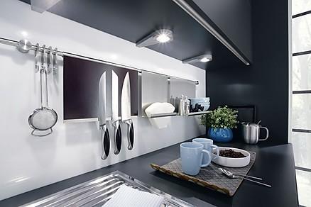 Die Küchenrückwand und Nische in der Küchenplanung