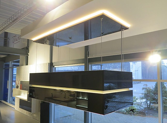 dunstabzug bdl 115 ske schwarz 1050002 1050014 deckenlifthaube skyline edge 2 berbel. Black Bedroom Furniture Sets. Home Design Ideas