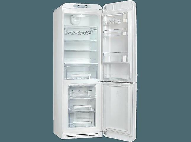Smeg Kühlschrank München : Kühlschrank fab32rbn1 stand kühl gefrierkombination: smeg