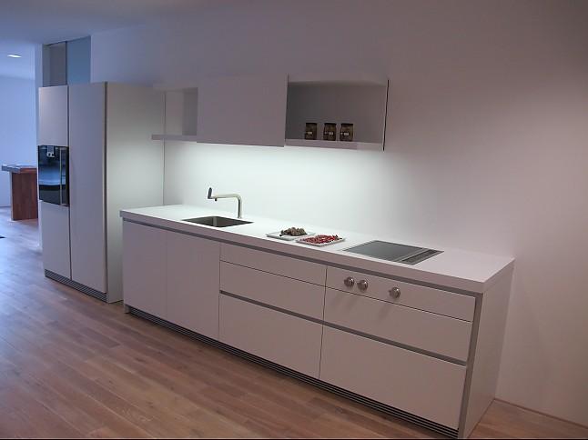 bulthaup musterk che bulthaup k chenzeile und 2. Black Bedroom Furniture Sets. Home Design Ideas