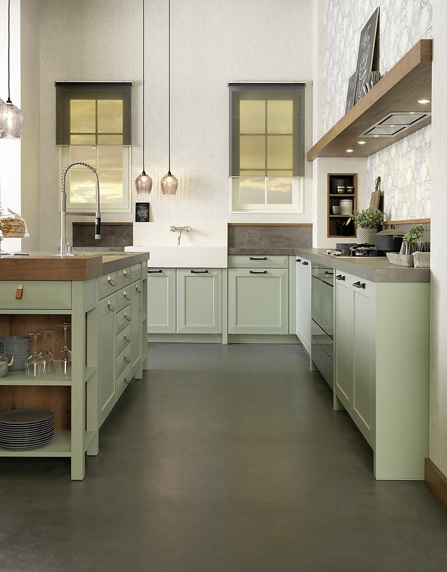 Rational Küchen : Küchenbilder in der Küchengalerie