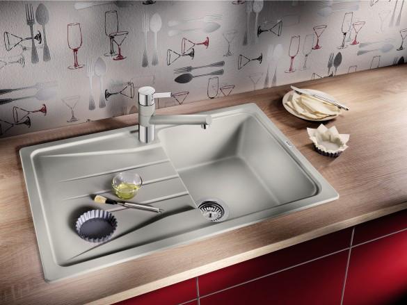 sp len materialien keramik edelstahl und co. Black Bedroom Furniture Sets. Home Design Ideas