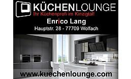 KüchenLounge Logo: Küchen Wolfach