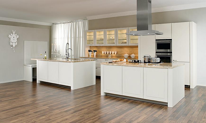 Zeyko Küchen : Küchenbilder in der Küchengalerie