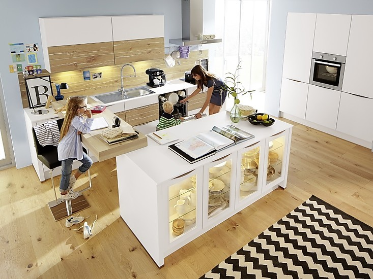 Geschirrspuler In Der Kuchenplanung Tipps Und Wissenswertes