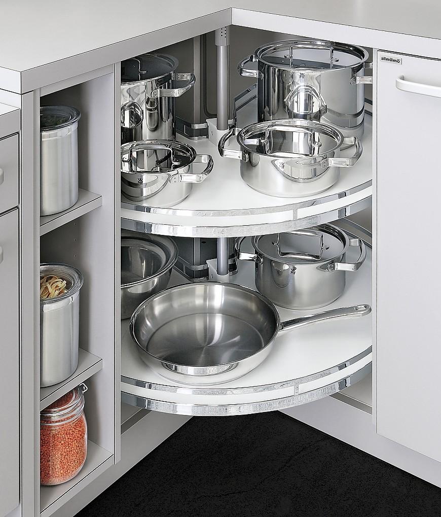 Innenausstattung Der Küche: Küchenbilder In Der