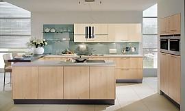 Einbauküchen u form  Moderne U-Form-Küche