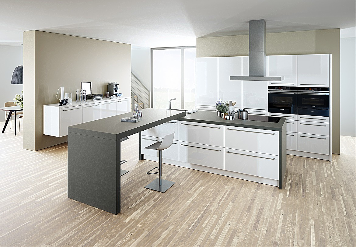 Kitchen Mica Design