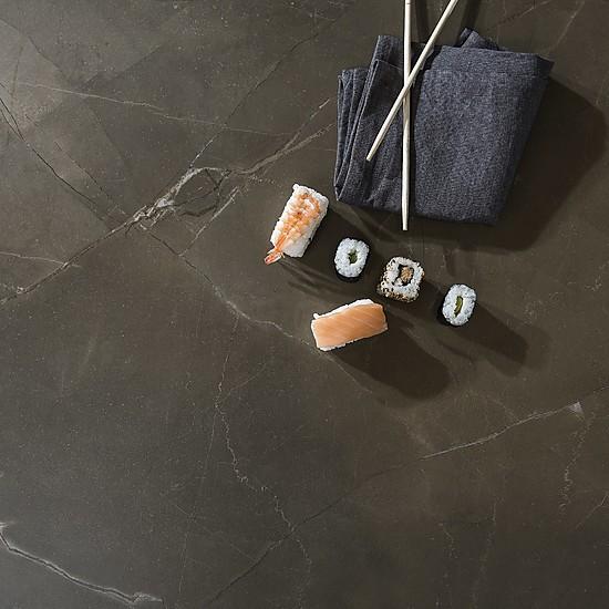 Keramikarbeitsplatten: Das große KüchenAtlas Arbeitsplatten-Extra | {Küchenarbeitsplatte keramik 15}