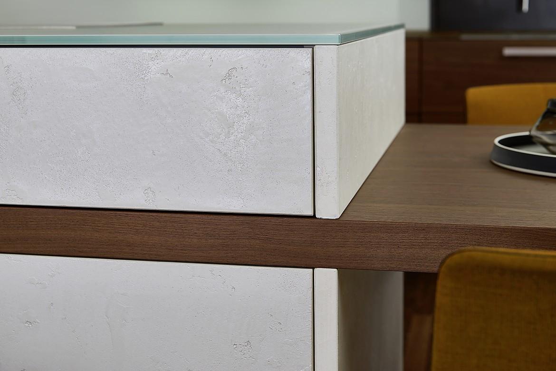 toppos concrete sch ner materialmix. Black Bedroom Furniture Sets. Home Design Ideas