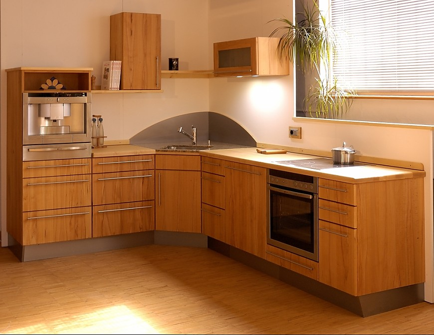 pfister massivholzk chen k chenbilder in der k chengalerie. Black Bedroom Furniture Sets. Home Design Ideas