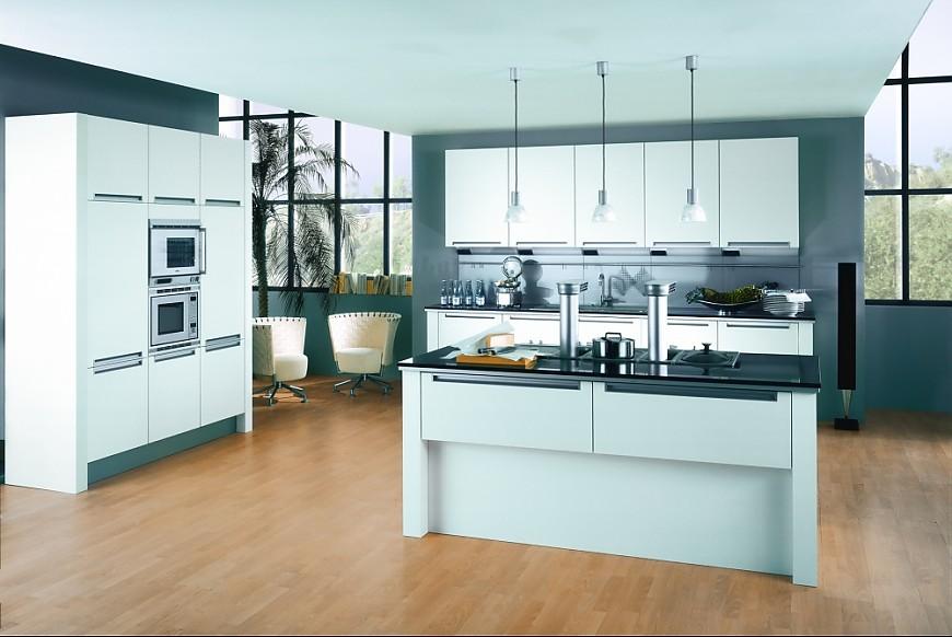 pronorm k chen k chenbilder in der k chengalerie seite 5. Black Bedroom Furniture Sets. Home Design Ideas