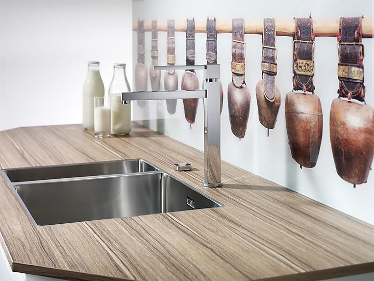 Alles Über Designarmaturen Bei Küchenatlas
