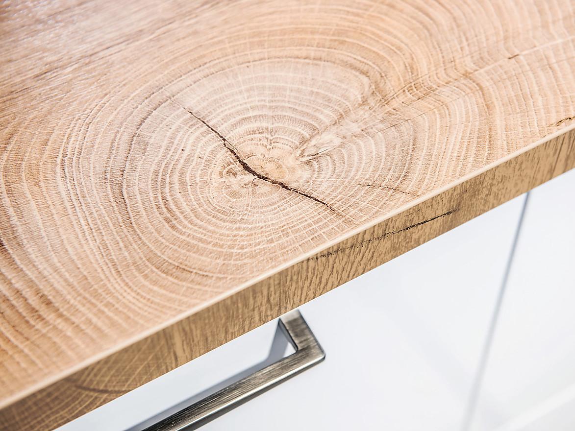 Holzarbeitsplatten Arbeitsplatten Aus Echtholz Und Massivholz