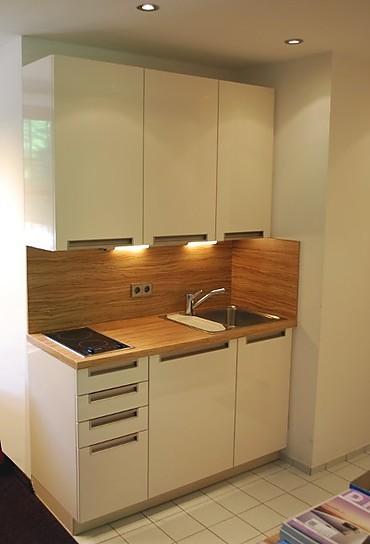 Single kitchen