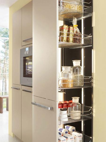 Apothekerskast Keuken 30 Cm : Ein sogenannter Vorratsschrank oder auch Apothekerschrank. Dieser