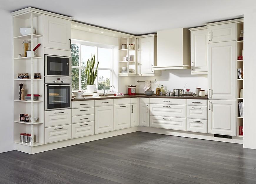 landhausk chen k chenbilder in der k chengalerie seite 7. Black Bedroom Furniture Sets. Home Design Ideas