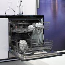 Innovative Kuchengerate Siemens Speedmatic Modular Geschirrspuler