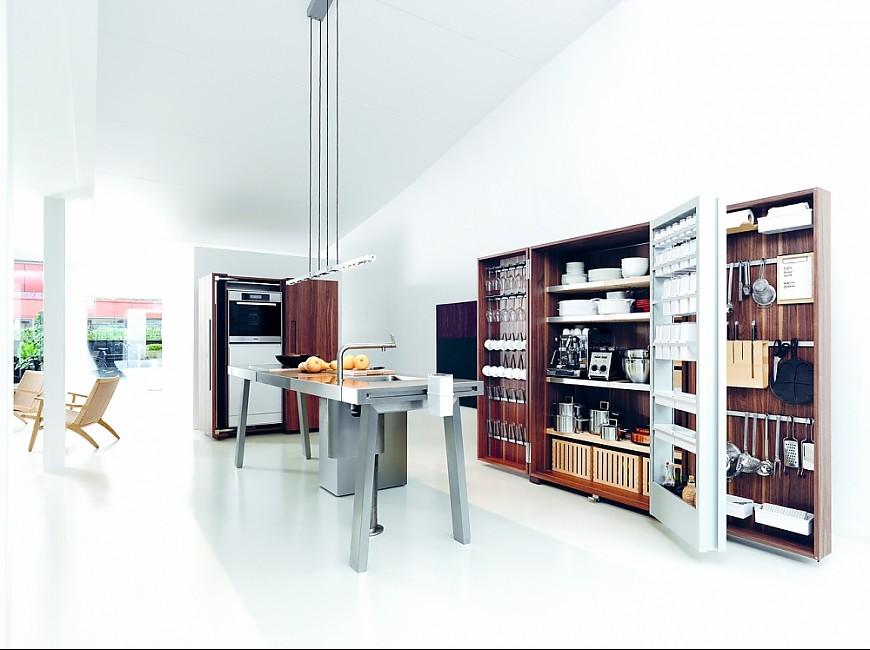 bulthaup k chen k chenbilder in der k chengalerie. Black Bedroom Furniture Sets. Home Design Ideas