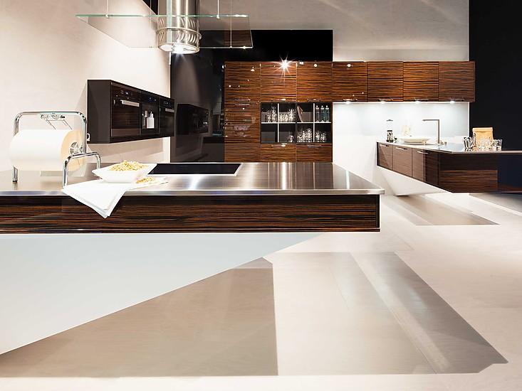edelstahlarbeitsplatten vorteile und nachteile bei. Black Bedroom Furniture Sets. Home Design Ideas