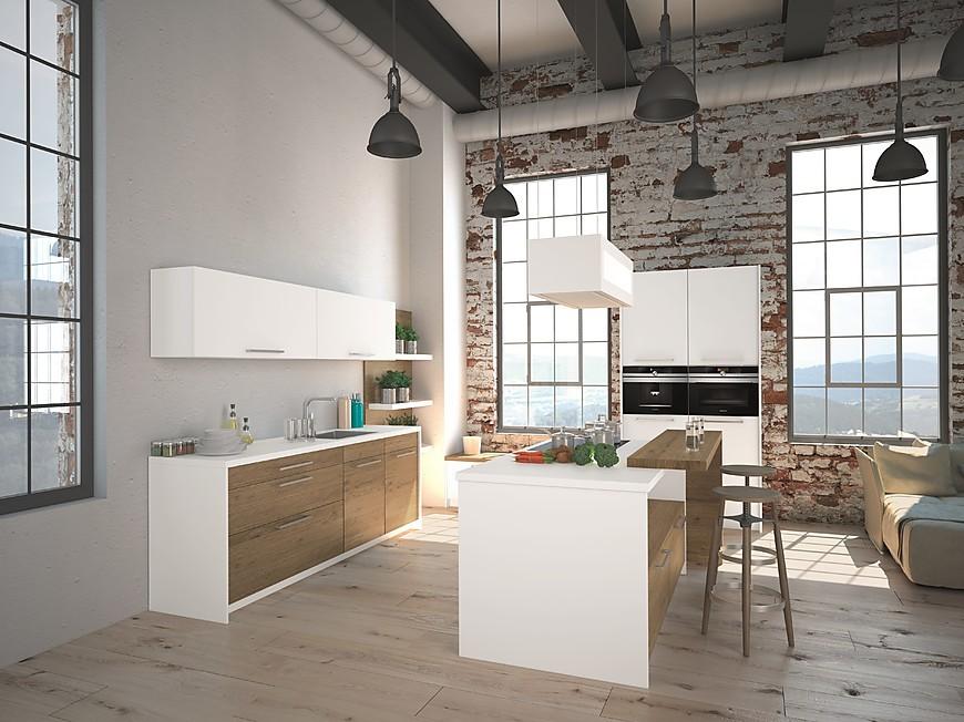 Inspiration: Küchenbilder in der Küchengalerie