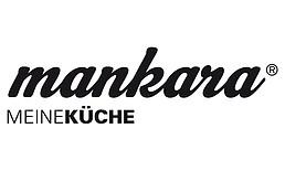Elegant Mankara, MEINE KÜCHE Logo: Küchen Schwerte