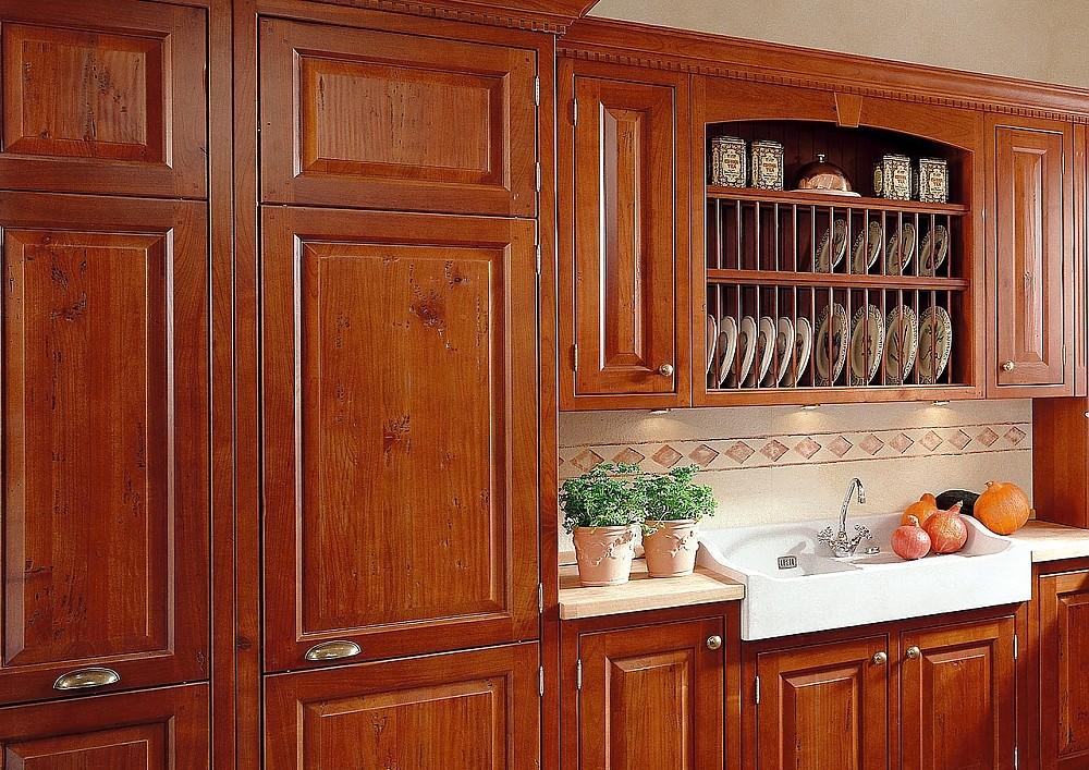 landhausküchen: küchenbilder in der küchengalerie (seite 4), Hause deko