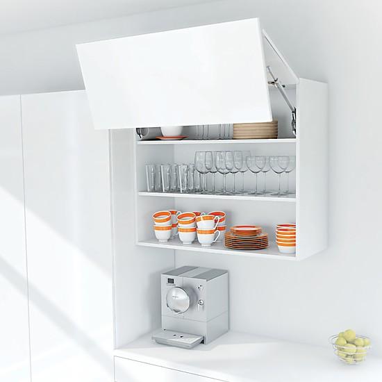 Küchenschränke: Übersicht über die Küchen-Schranktypen | {Kücheneckschrank 80x80 25}