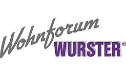 Wohnforum Wurster Logo: Küchen Kornwestheim