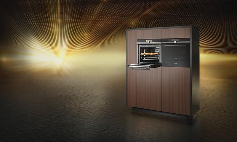 Siemens Studioline Kühlschrank : Studioline von siemens infos zur exklusiven geräteserie
