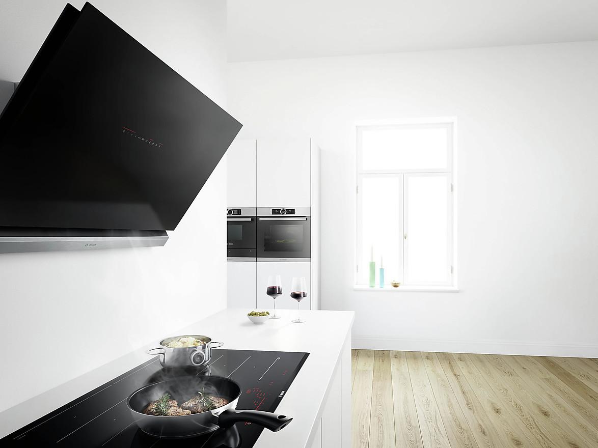 Wozu ein Dunstabzug in der Küche? Allgemeines und wichtige Infos