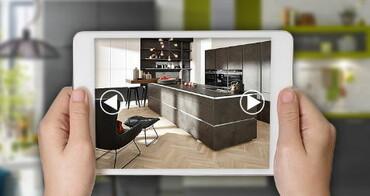 Viele Schöne Fotos Von Küchen Ganz Unterschiedlicher Hersteller, Stile Und  Preisklassen Erleichtern Ihnen Die Auswahl.