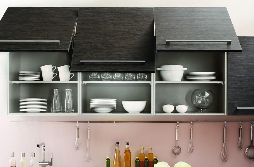 Detail kuchenplanung kuchenbilder in der kuchengalerie for Küchen oberschr nke