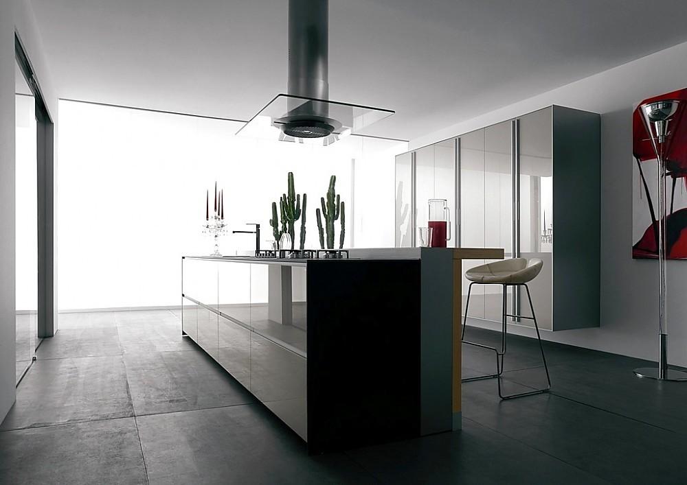Beste Kücheninsel Mit Schränken Fotos - Küchen Ideen - celluwood.com