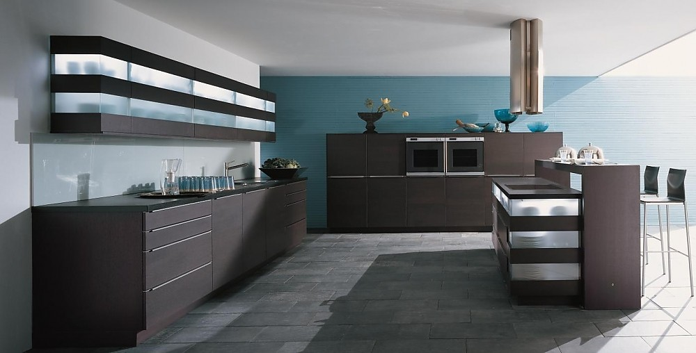 Barrierefreie Küche mit nett design für ihr haus ideen
