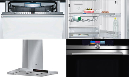 Küchenplanung - Küchengeräte: Auswahl der richtigen Küchengeräte