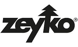 Zeyko Werksausstellung Logo: Küchen Mönchweiler