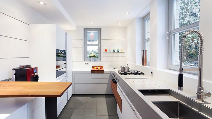 Inspiration: Küchenbilder In Der Küchengalerie (Seite 8